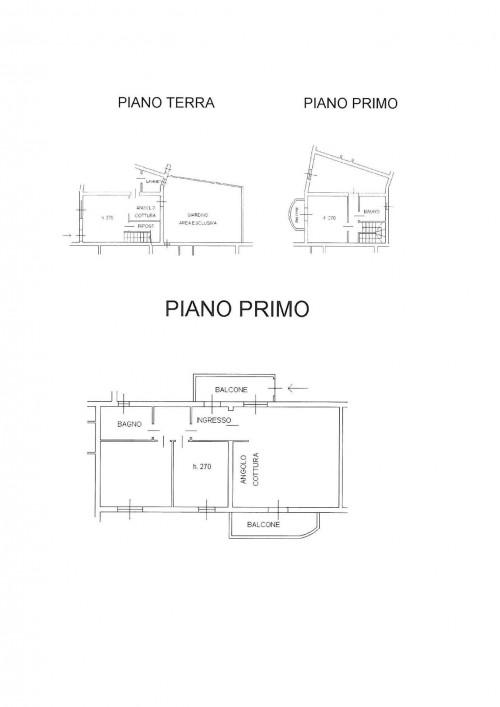 Villa a schiera in Vendita a Cadeo