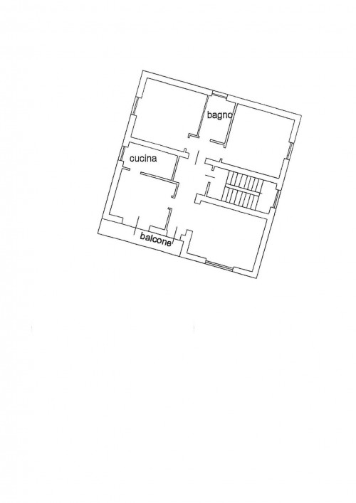 Villa in Vendita a Cortemaggiore