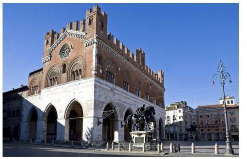 Studio/Ufficio in Affitto a Piacenza