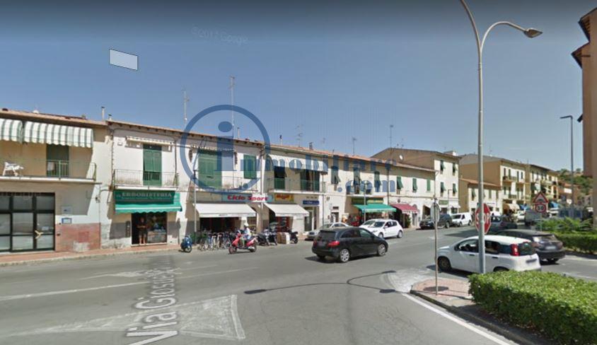 Negozio / Locale in vendita a Portoferraio, 9999 locali, prezzo € 520.000 | CambioCasa.it