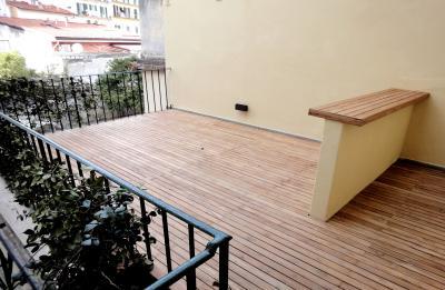 Vai alla scheda: Appartamento Vendita - Firenze (FI)   Campo di marte - Codice -7-RV059