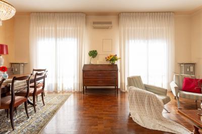 Vai alla scheda: Appartamento Vendita - Firenze (FI) | Campo di marte - Codice -RV101A