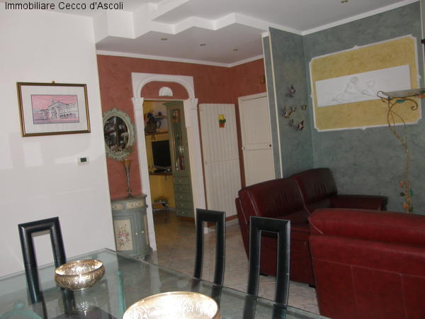 Appartamento in vendita a Ascoli Piceno (AP)