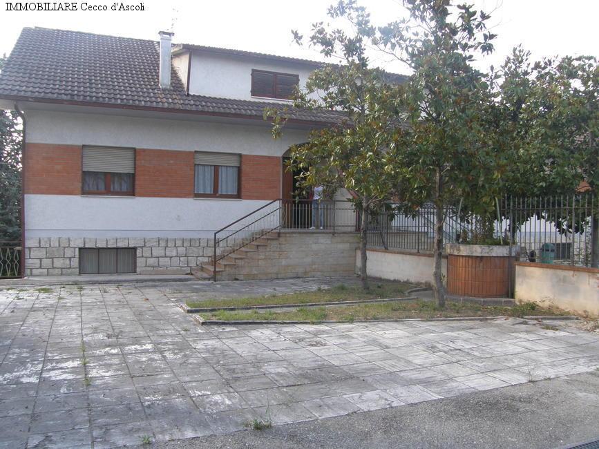 Villetta a schiera in vendita a Rosara, Ascoli Piceno (AP)