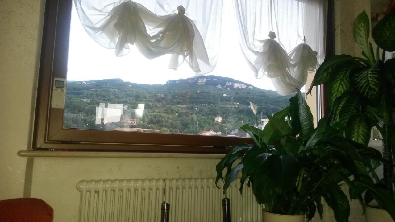 Appartamento in vendita a Ascoli Piceno, 6 locali, prezzo € 270.000 | Cambio Casa.it