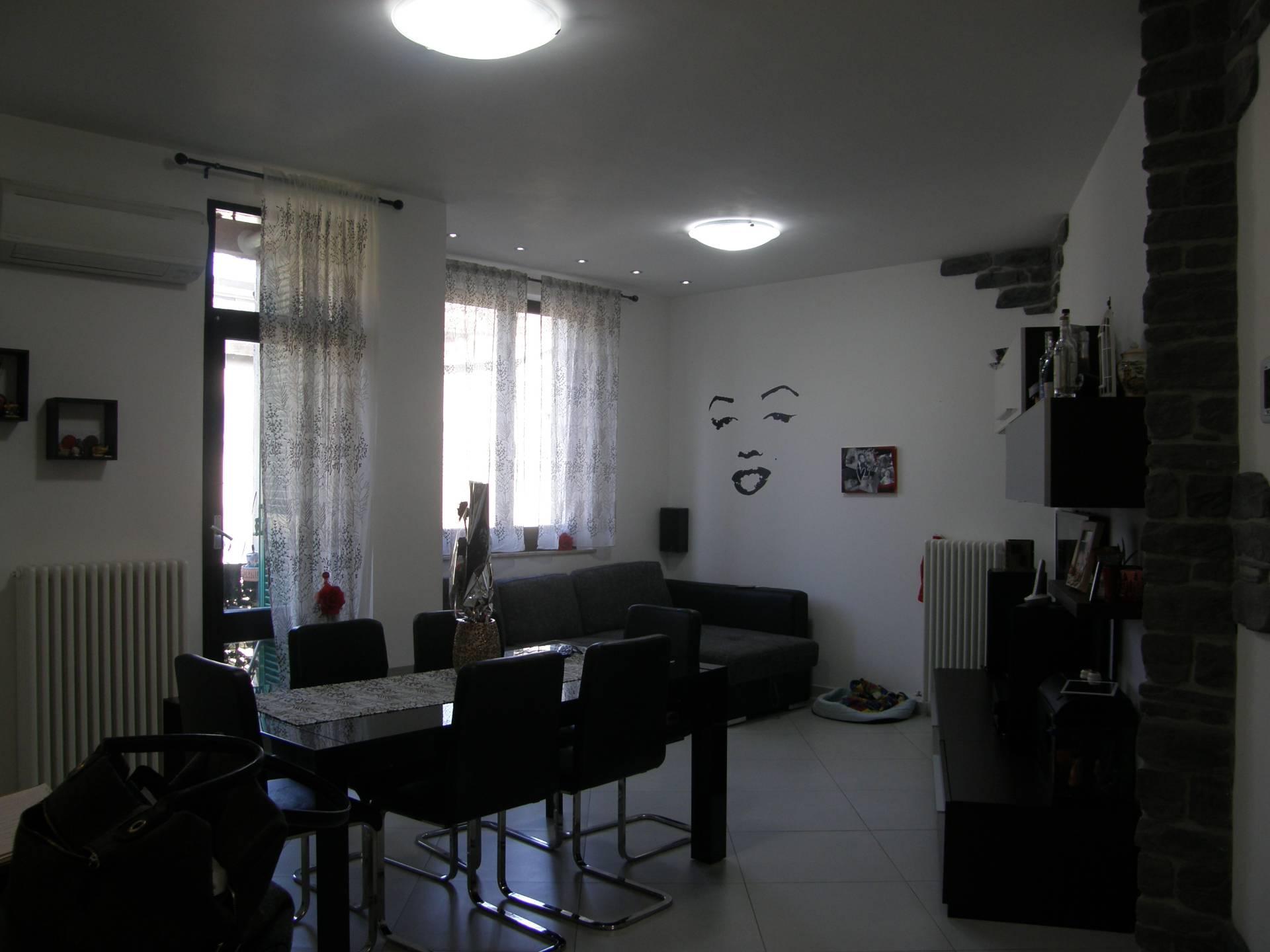 Appartamento in vendita a Ascoli Piceno, 6 locali, prezzo € 230.000 | Cambio Casa.it