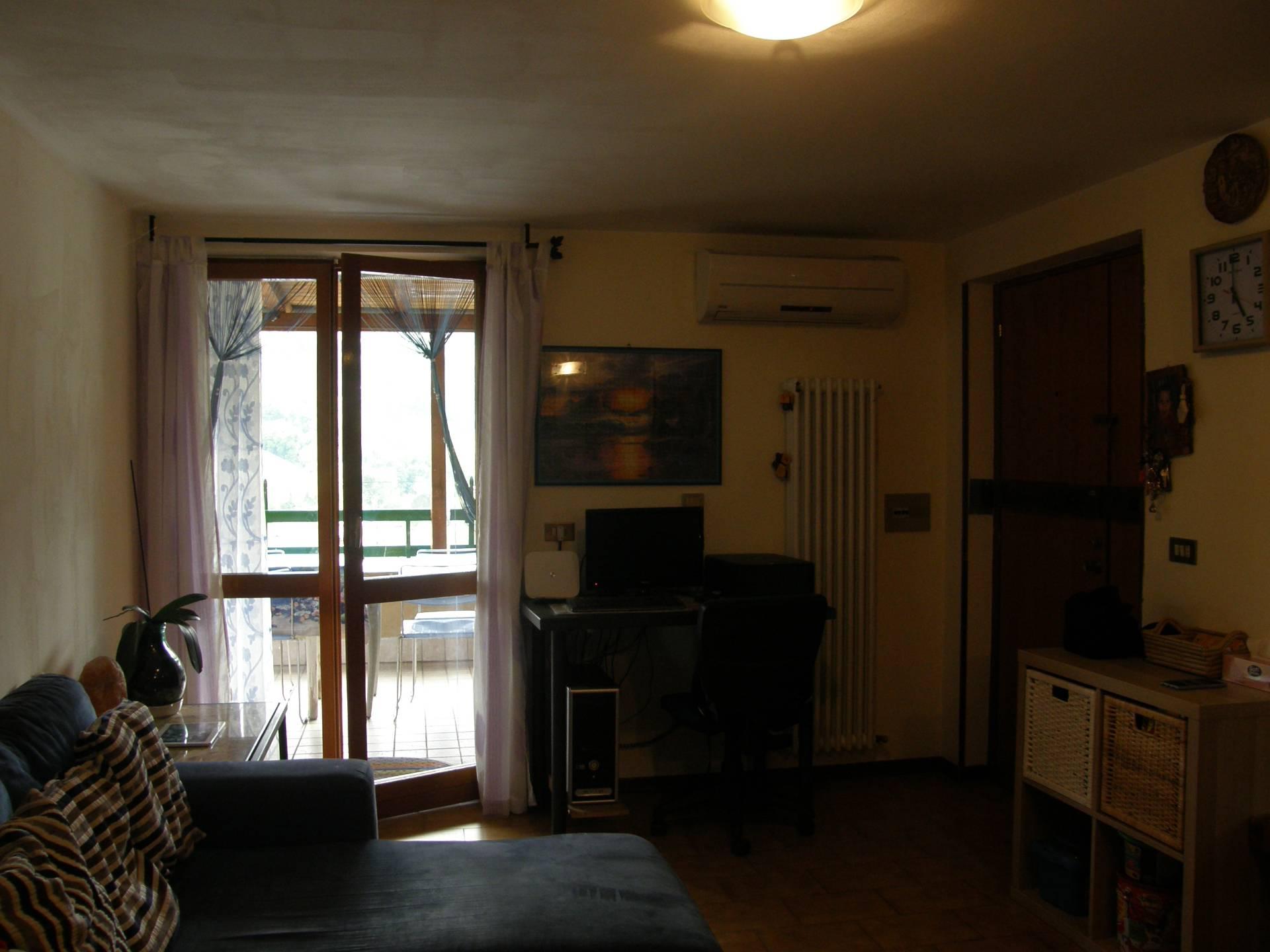 vendita appartamento folignano villa pigna  90000 euro  5 locali  126 mq