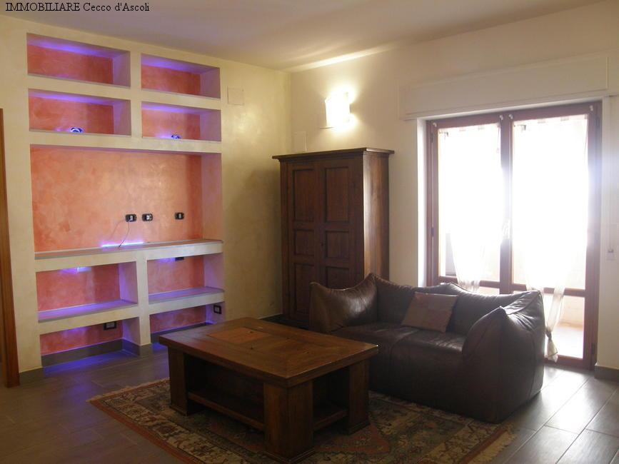 Appartamento in vendita a Ascoli Piceno, 4 locali, zona Località: PortaMaggiore, prezzo € 158.000 | Cambio Casa.it