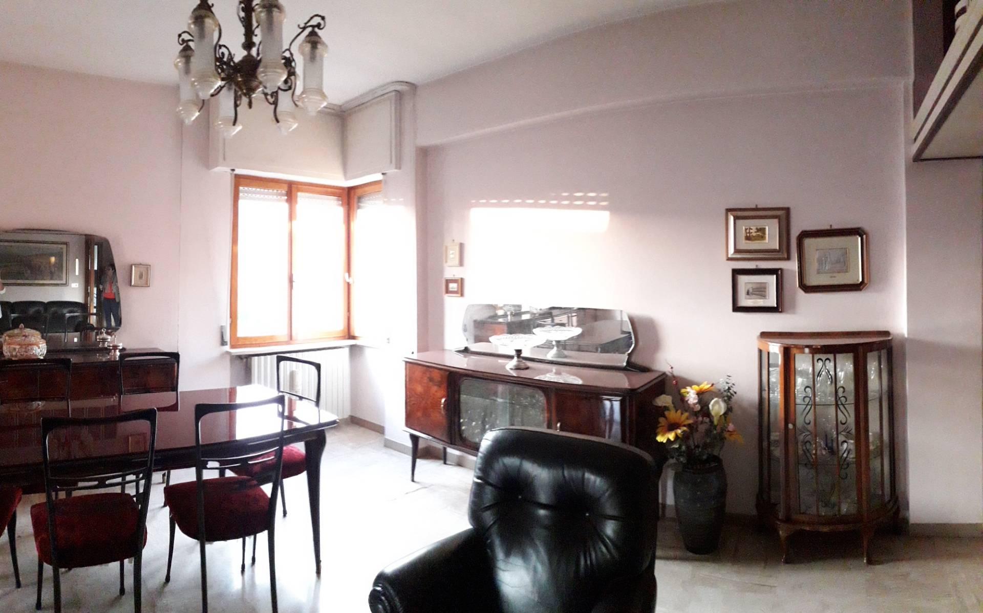 Appartamento, 131 Mq, Vendita - Ascoli Piceno (Ascoli Piceno)