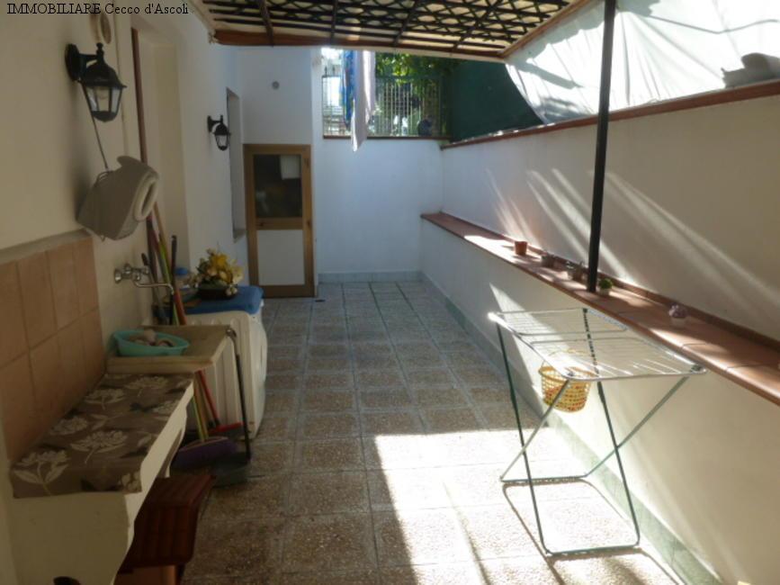Appartamento in vendita a San Benedetto del Tronto, 2 locali, prezzo € 115.000 | PortaleAgenzieImmobiliari.it