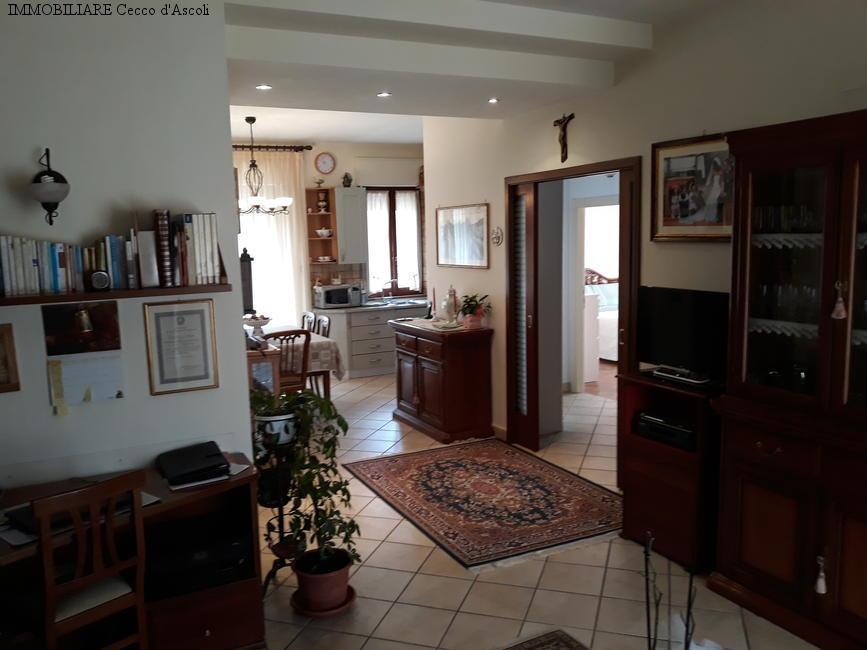 Appartamento in vendita Mozzano-frazione Mozzano Ascoli Piceno