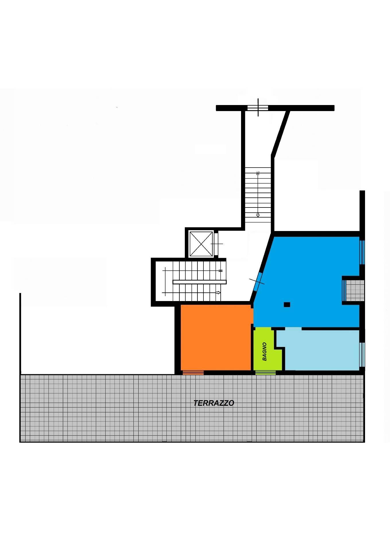 Appartamento in vendita Porta Maggiore Ascoli Piceno
