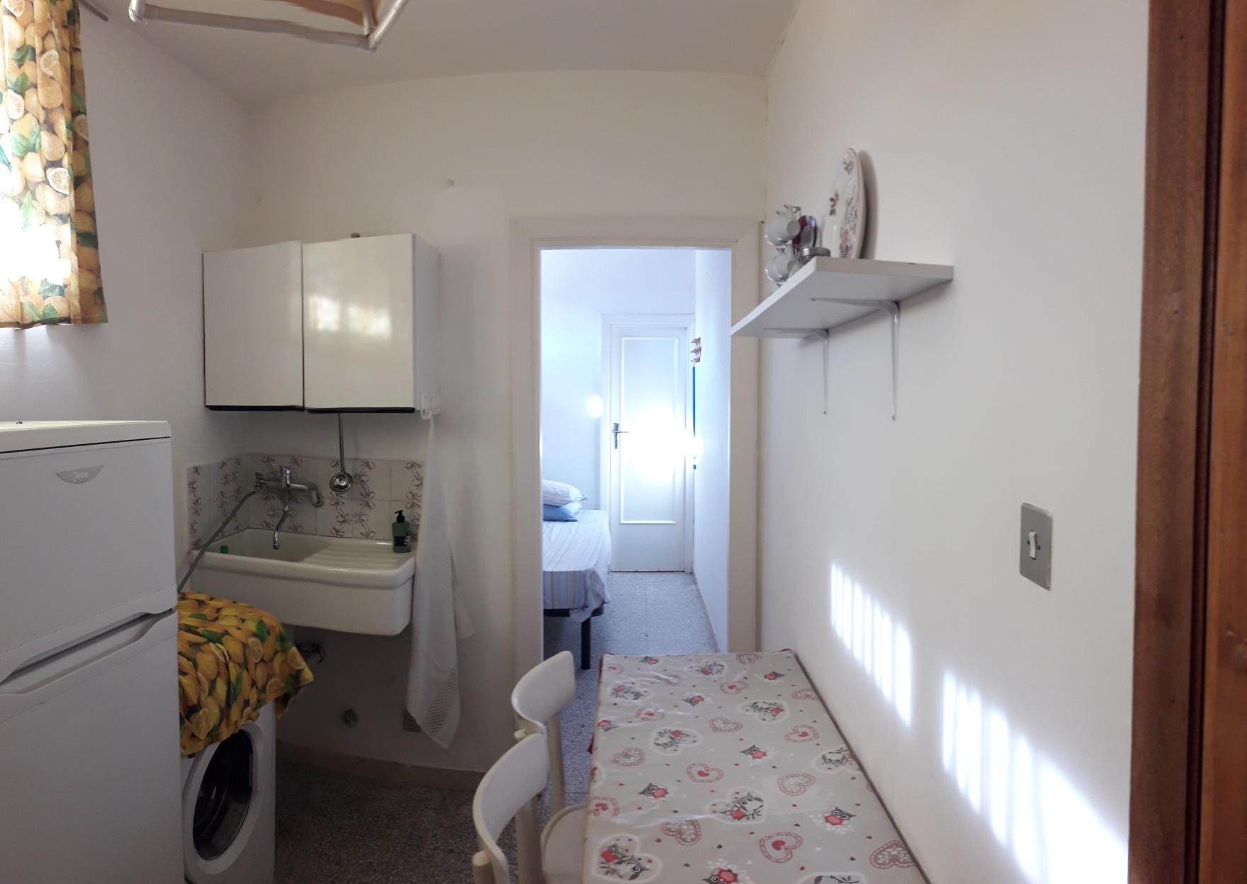 Attico / Mansarda in affitto a Ascoli Piceno, 2 locali, zona Località: PortaMaggiore, prezzo € 200 | PortaleAgenzieImmobiliari.it