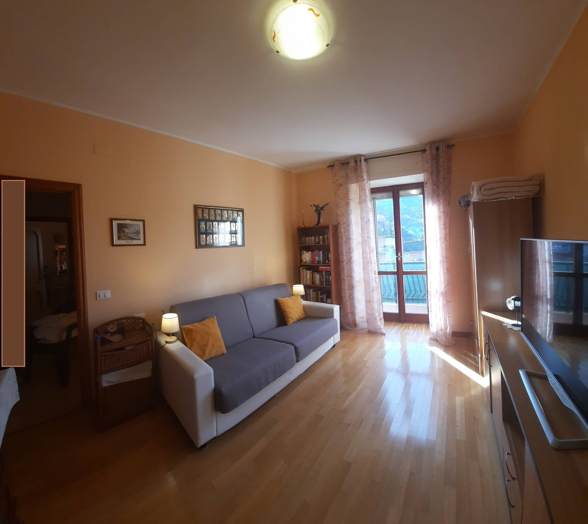Casa indipendente in vendita a Castel Trosino, Ascoli Piceno (AP)
