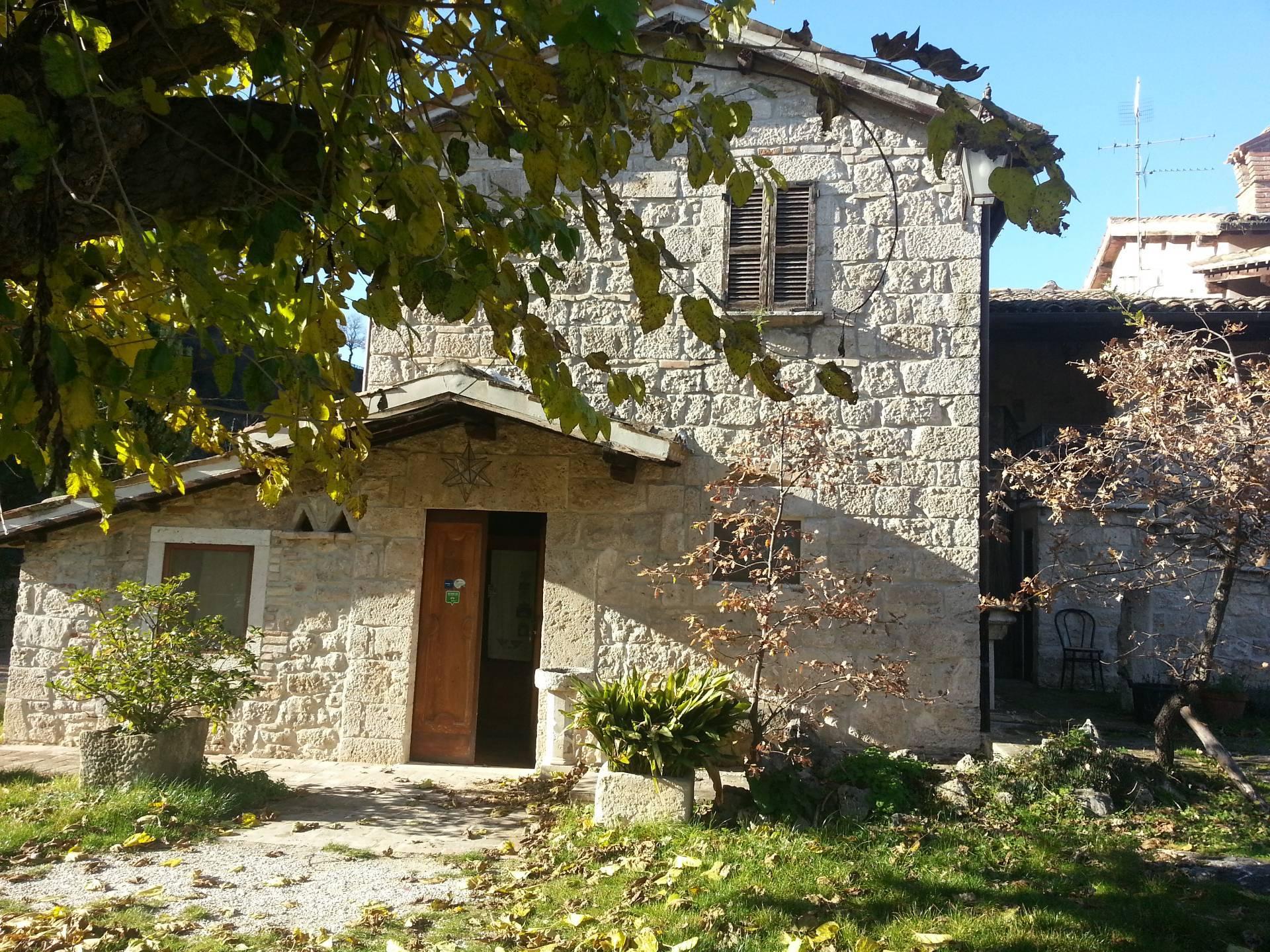 Rustico in vendita a Rosara, Ascoli Piceno (AP)