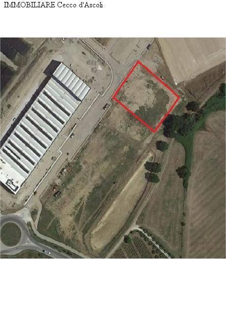 Terreno edificabile in vendita a Sant'andrea In Casale, San Clemente (RN)