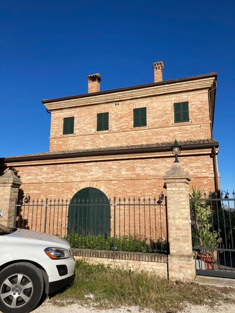 Appartamento in vendita a Macerata (MC)