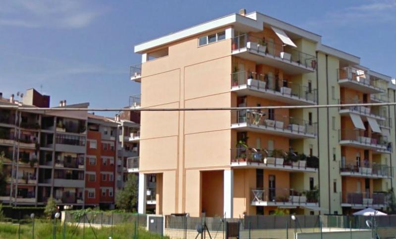Bilocale Pomezia Via Delle Arti 1