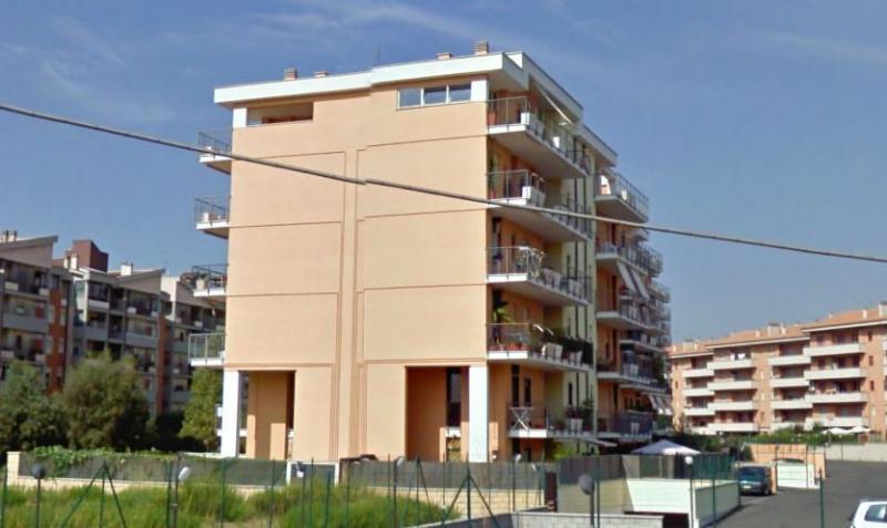 Bilocale Pomezia Via Delle Arti 2