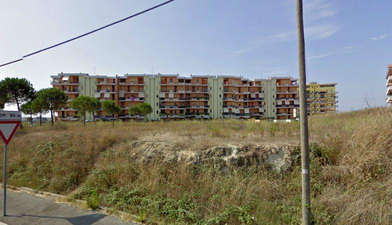 Bilocale Pomezia Via Delle Arti 3