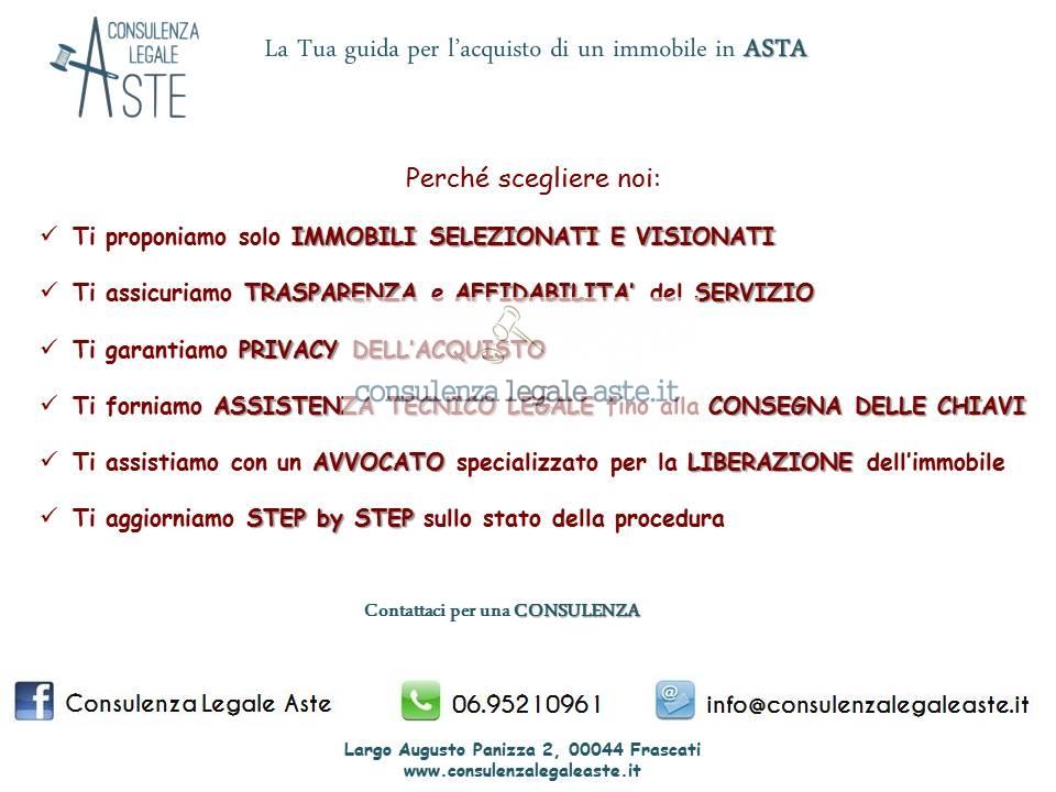 Bilocale Cisterna di Latina Via Ninfina Km 3200 4