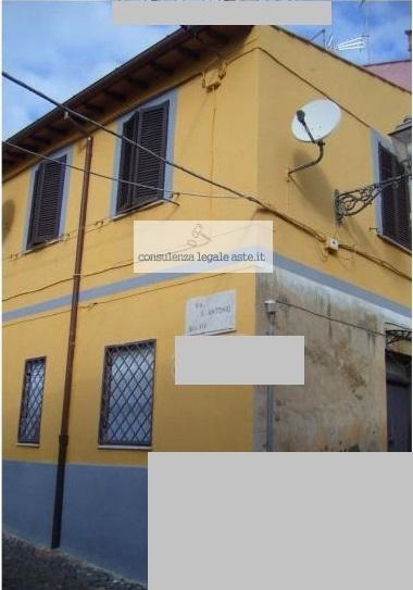 Bilocale Velletri Via Padella 1