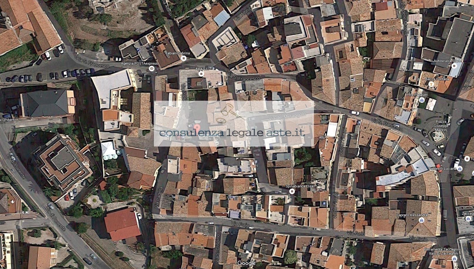 Bilocale Velletri Via Padella 7