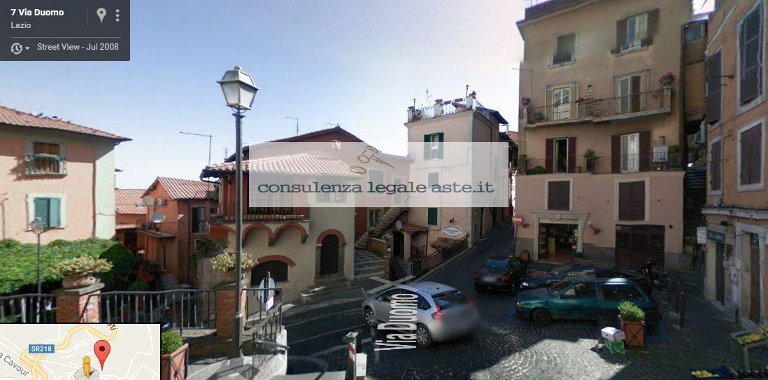 Bilocale Rocca di Papa Via Delle Milizie 2