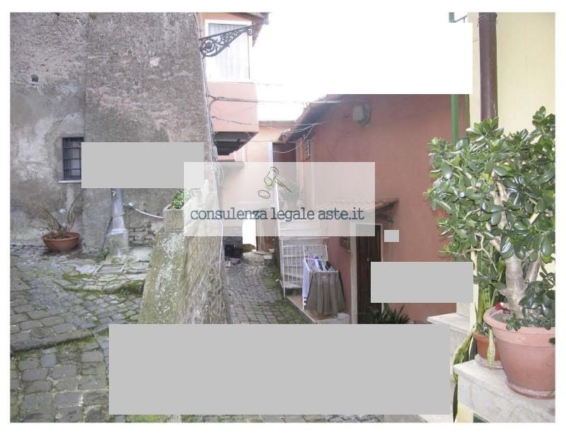 Bilocale Rocca di Papa Via Delle Milizie 1