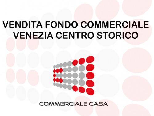 Locale commerciale in Vendita a Venezia