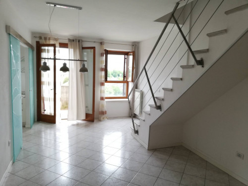 Appartamento Attico in Vendita a Venezia