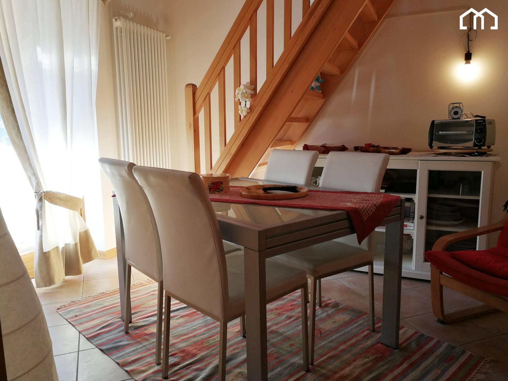 Appartamento in vendita a Arsiè, 3 locali, zona Località: SanVito, prezzo € 55.000 | CambioCasa.it