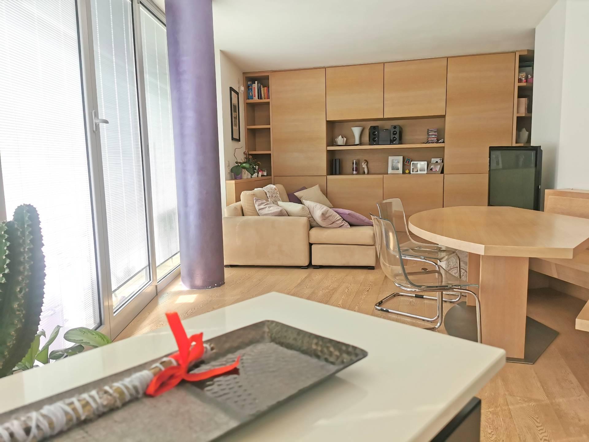 Appartamento, 95 Mq, Vendita - Belluno (Belluno)