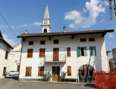 in   Santa Giustina