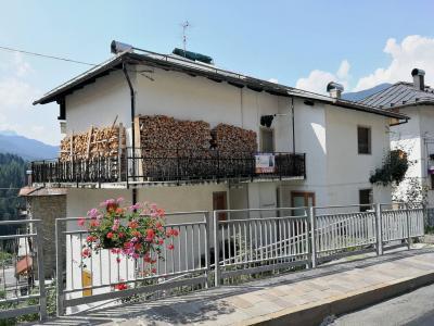 Casa singola in Vendita a Vigo di Cadore