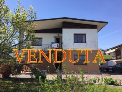 Casa singola in Vendita a Sedico