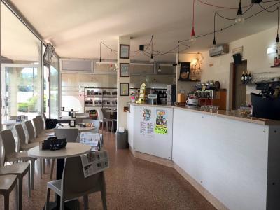 Bar in Affitto a Santa Giustina