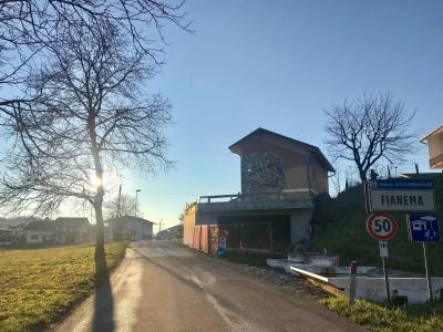 Casa singola in Vendita a Cesiomaggiore