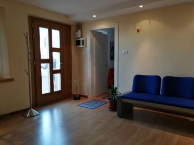Appartamento in Affitto a San Gregorio nelle Alpi