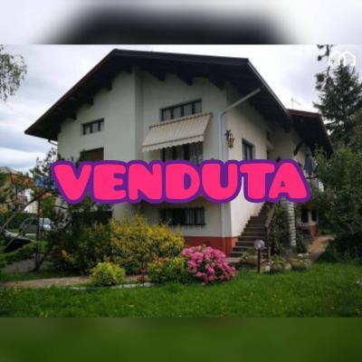 Casa singola in Vendita a Feltre