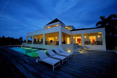 Villa in Affitto/Vendita a Samaná