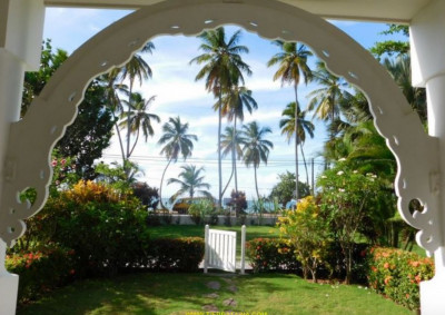 Apartment for Sale to Las Terrenas