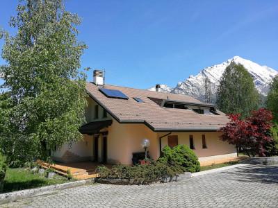Appartamento in Vendita a Ponte nelle Alpi
