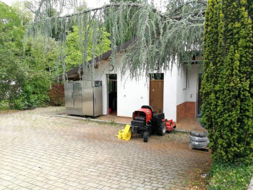 Locale commerciale in Affitto/Vendita a Sedico