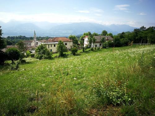 Terreno edificabile in Vendita a Santa Giustina
