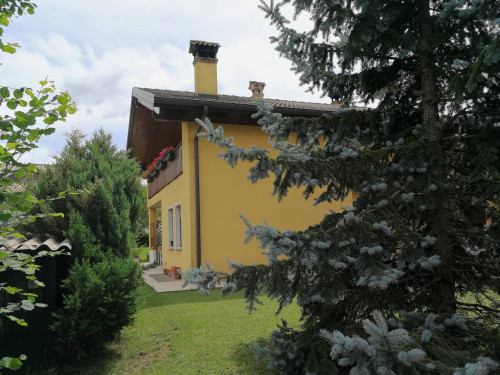 Villa in Vendita a Limana