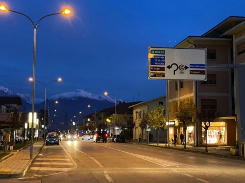 Attività commerciale in Vendita a Ponte nelle Alpi