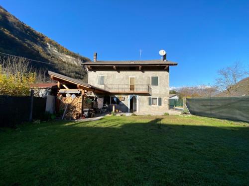 Casa singola in Vendita a Arsiè