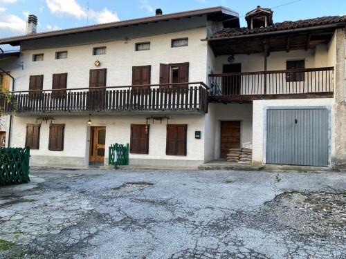 Porzione Indipendente in Vendita a San Gregorio nelle Alpi