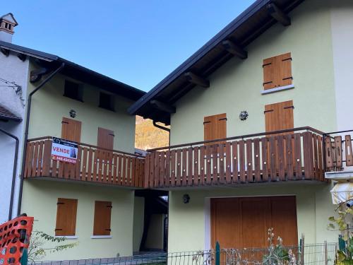 Casa singola in Vendita a Fonzaso